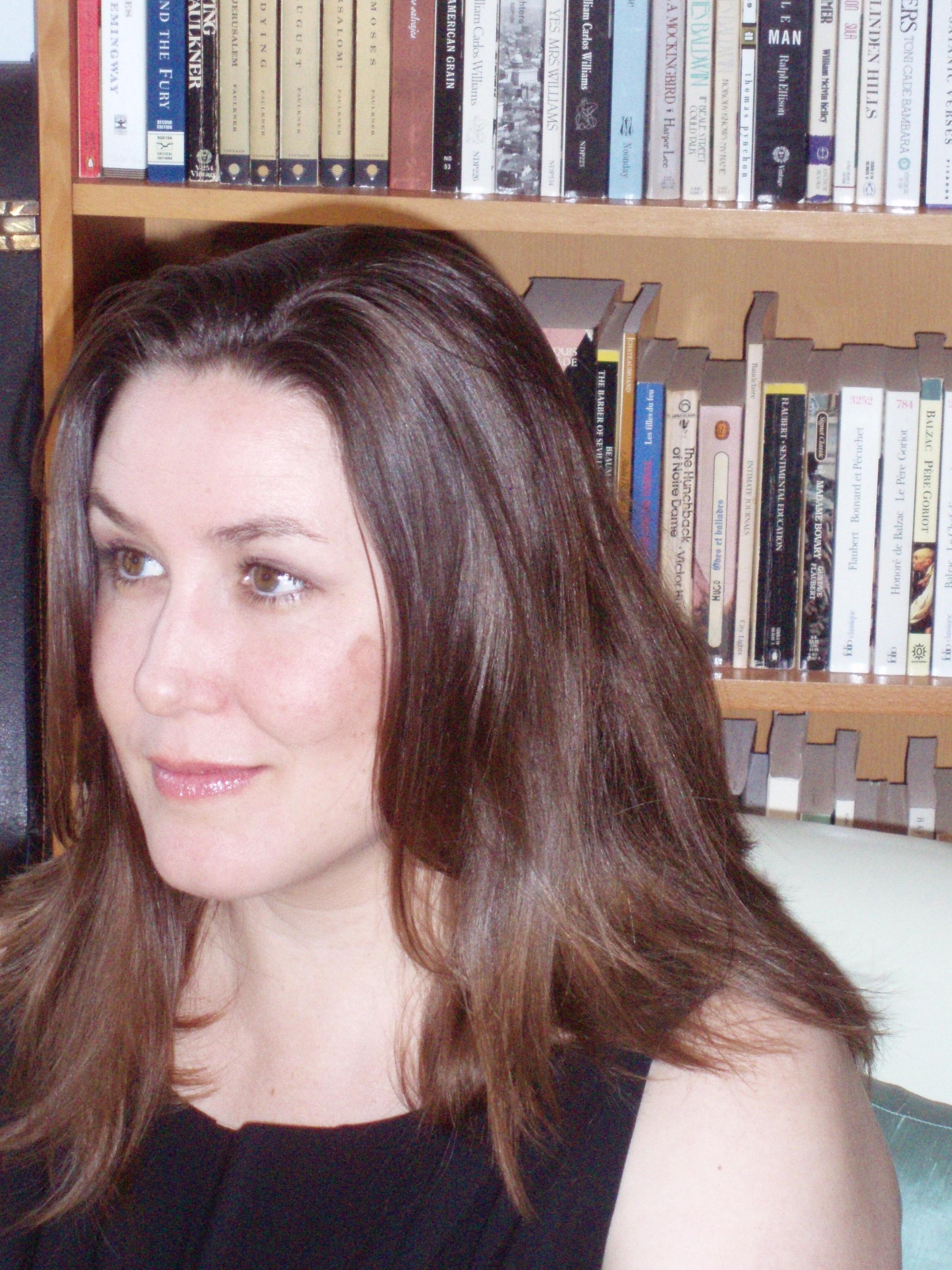 Karen Elizabeth Bishop Rutgers University